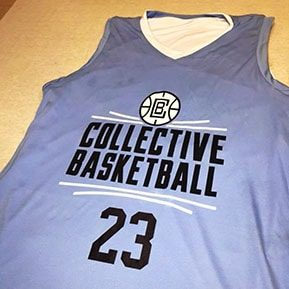 Team Jersey Printing
